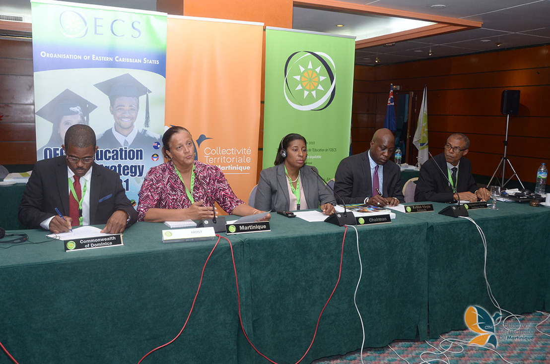 3rd Meeting of The Council of Ministers of Education