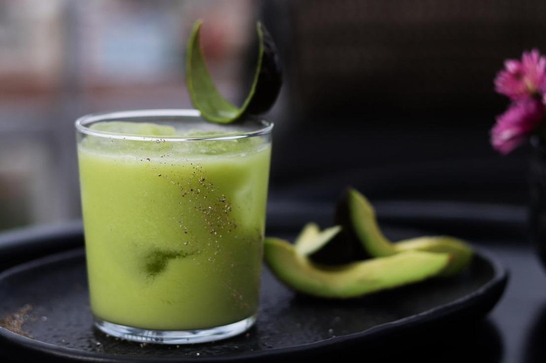 """Tequila Casa Dragones celebra el """"Margarita Day"""" en las alturas de la Ciudad de México"""