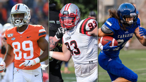 UPDATED: CFL SCOUTING BUREAU – PROSPECT CALL AUDIO AVAILABLE