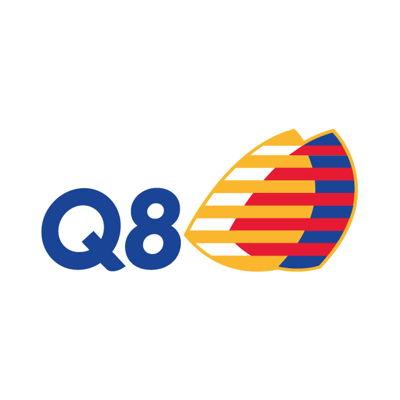Q8 perskamer