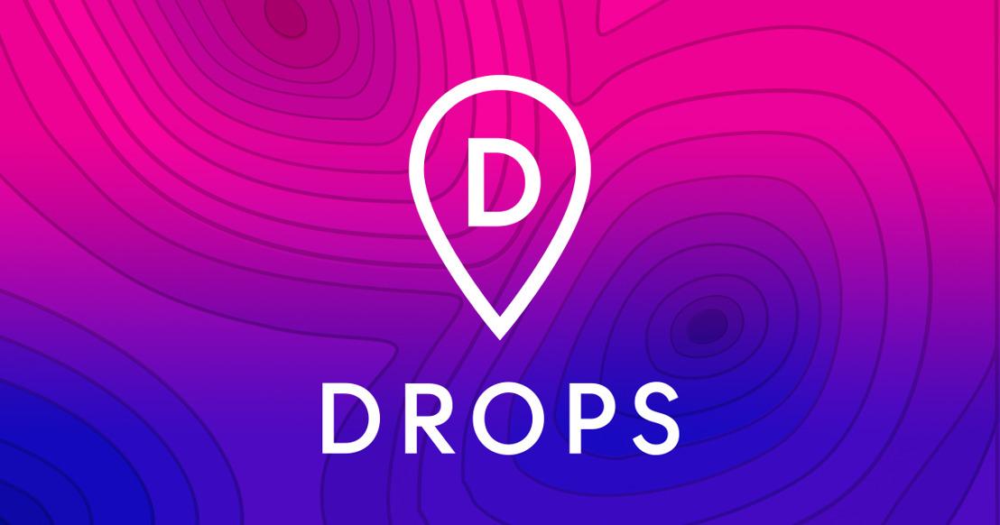 Boondoggle bedenkt DROPS, het nieuwe digitale muziekplatform van Studio Brussel