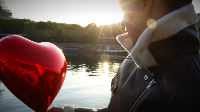 """Preview: JULIA PARIS : Nouveau clip """"Tous les deux"""" disponible maintenant. Extrait de son premier Ep"""