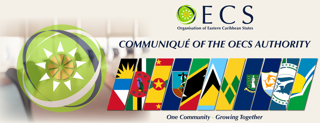 Communiqué of the Emergency Meeting of the OECS Authority