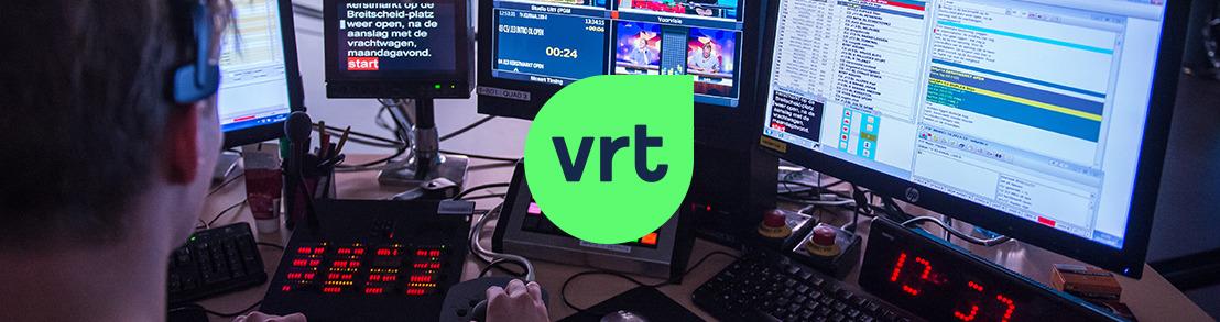 VRT breidt extra educatief aanbod verder uit