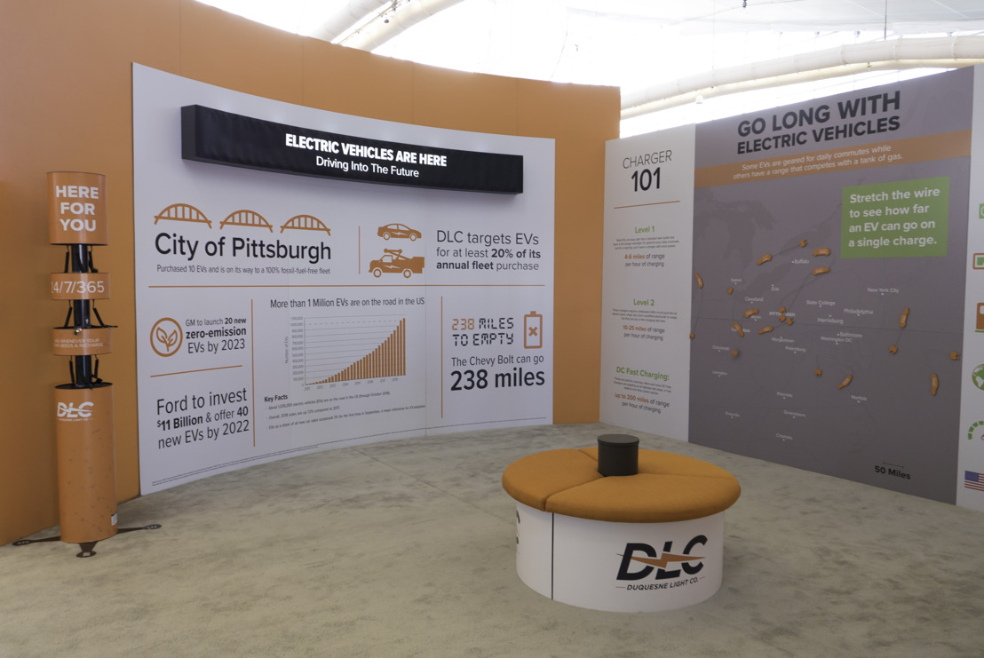 Duquesne Light Company Returns as Title Sponsor for 38th Annual Pittsburgh Home & Garden Show March 1-10