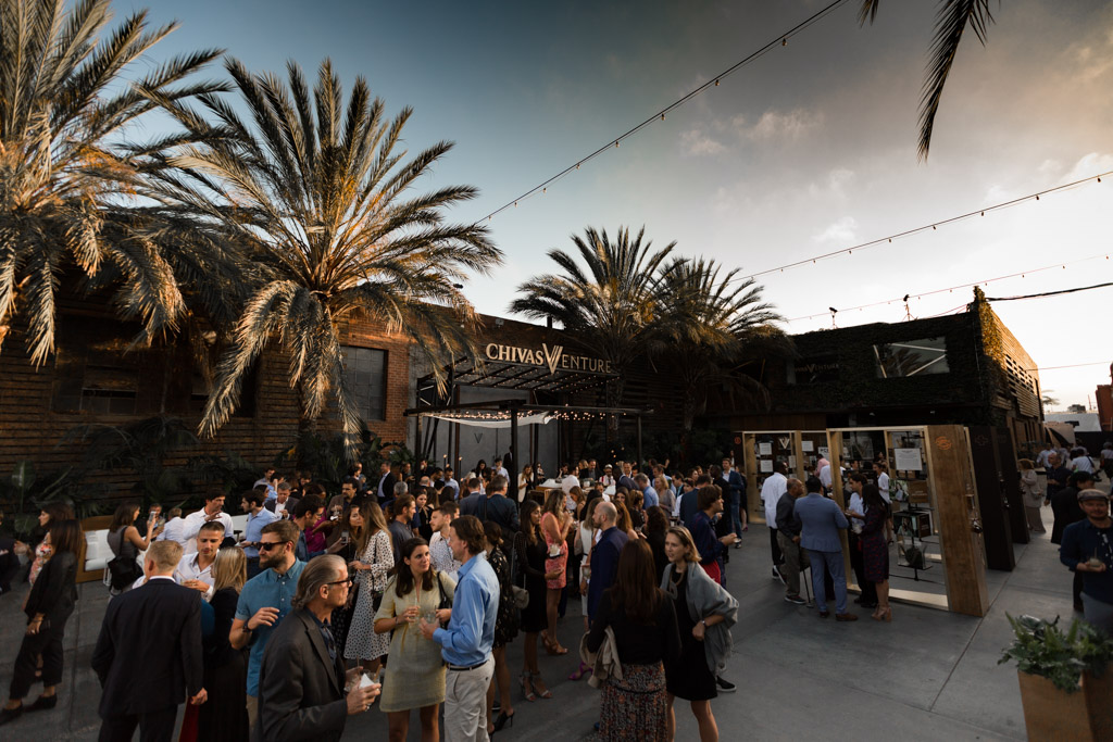 The Venture Finale @ Los Angeles