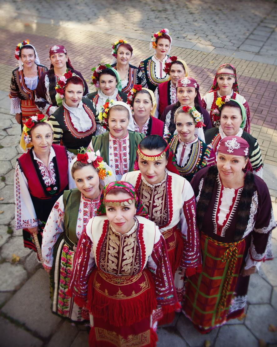 Le Mystere des voix Bulgares(c)svetlana bekyarova