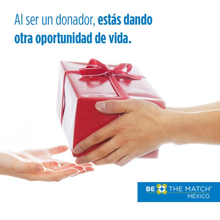 """En el marco del Día Mundial del Donador de Médula Ósea, Be The Match® México busca donadores que sean """"Héroes Sin Filtro"""""""