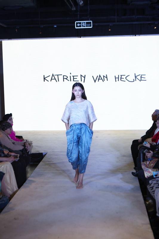 Collectie Katrien Van Hecke