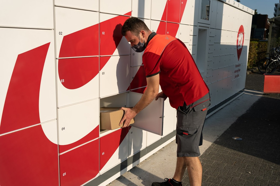 A first in Wallonia: bpost to open a zero-emission delivery Ecozone in Mons