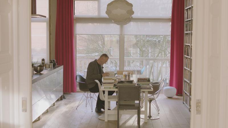 Marcel Möring - (c) Kris Van de Voorde