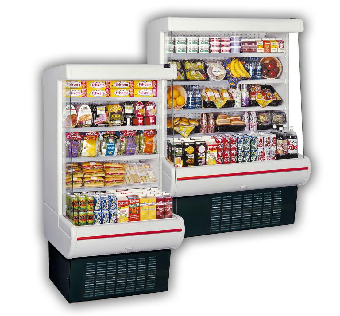 Panasonic Sistemas Refrigeracion Hussmann