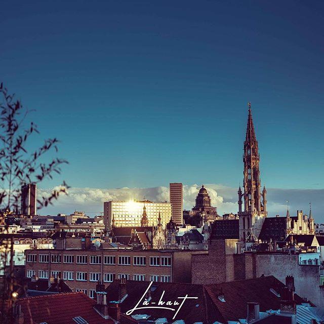 La-haut Viage - <br/>Copyright Gabriel Lelièvre