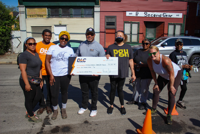 Duquesne Light Celebrates Juneteenth with Volunteerism, Party