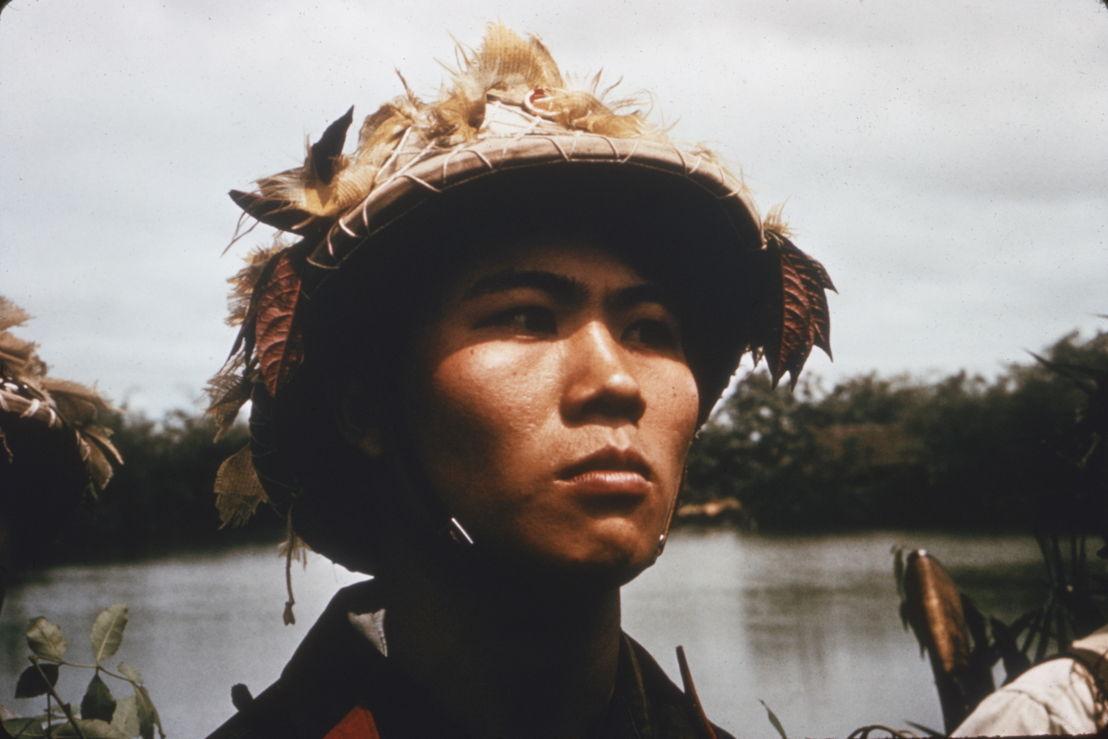 The Vietnam War - Aflevering 7: Noord-Vietnamese soldaat - (c) Comtemporary Films, London