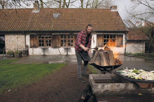Uitgeverij Luster lanceert gids voor fijnproevers 'Belgium for Foodies'