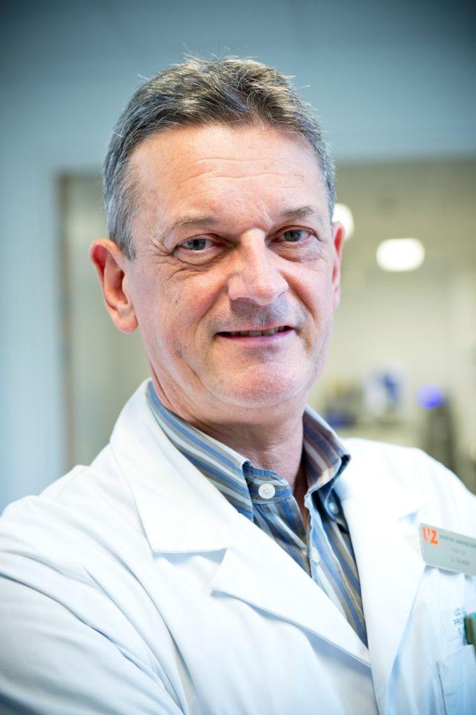 prof. dr. Geert Verleden