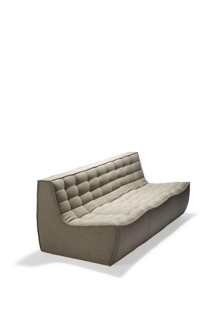 TGE-020231 N701 Sofa 3 seater