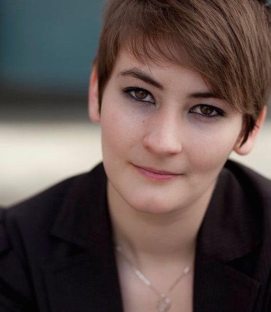 Hilary Britton-Foster