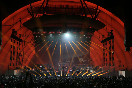 56 myMix Units Deliver Flawless Monitoring for Orchestra As British DJ Pete Tong Performs at Hollywood Bowl