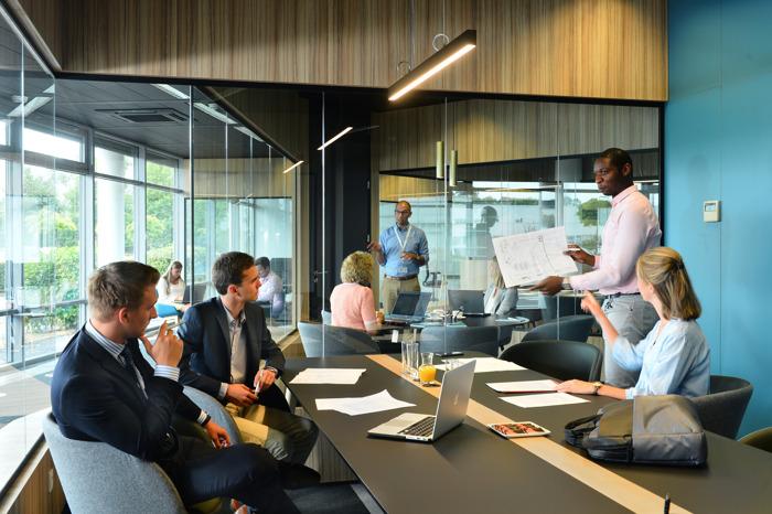 Cowork Siemens ouvre de nouveau ses portes aux étudiants pendant le blocus