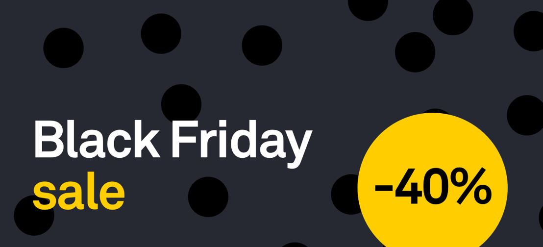The True Spirit of Giving: Sonarworks Offers 40% Black Friday Discount on True-Fi, to also Include NEW Mobile App 'Early Access'