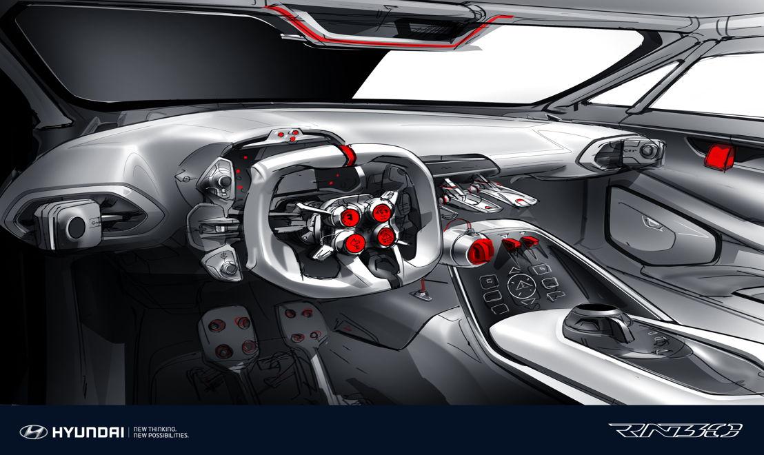Hyundai N Concept RN30