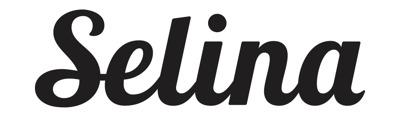 Selina Panama sala de prensa Logo