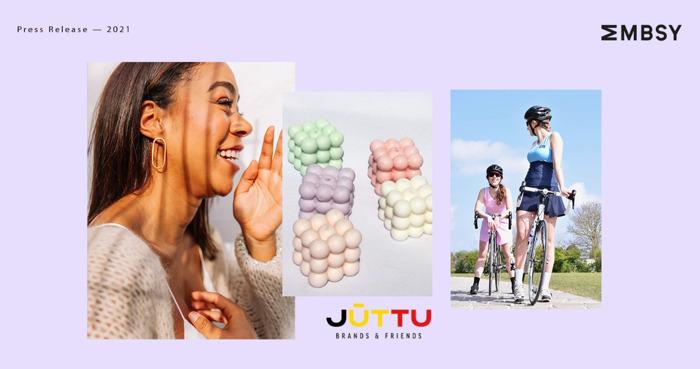 7 designers belges prometteurs chez Juttu