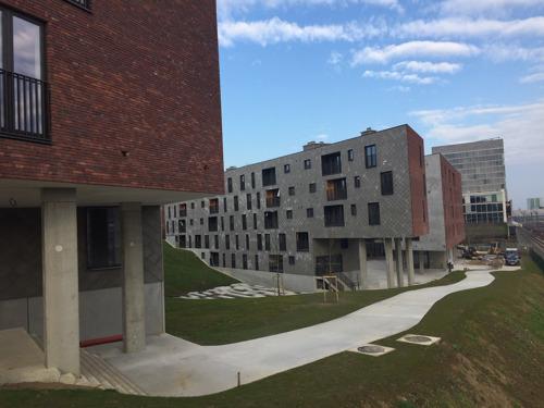22 nieuwe starterswoningen in Klein Rijsel - Wonen met een spaarpotje