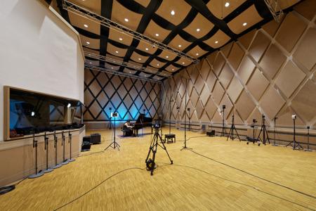 Tonstudio Tessmar: Into the Third Dimension with Sennheiser and Neumann