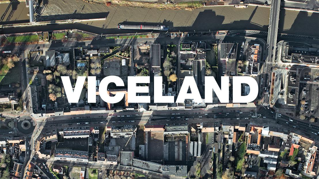 Nieuwe tv-zender VICELAND vanaf vandaag bij Telenet