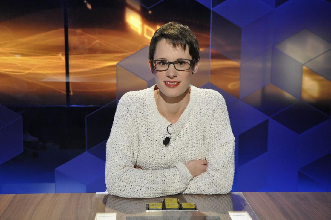 Elise Stassen - Blokken (c) VRT