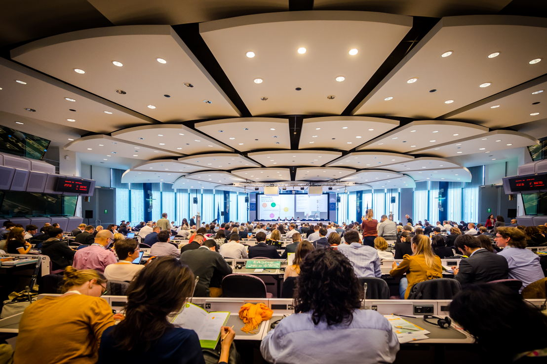 EU Sustainable Energy Week 2016 - Opening Ceremony