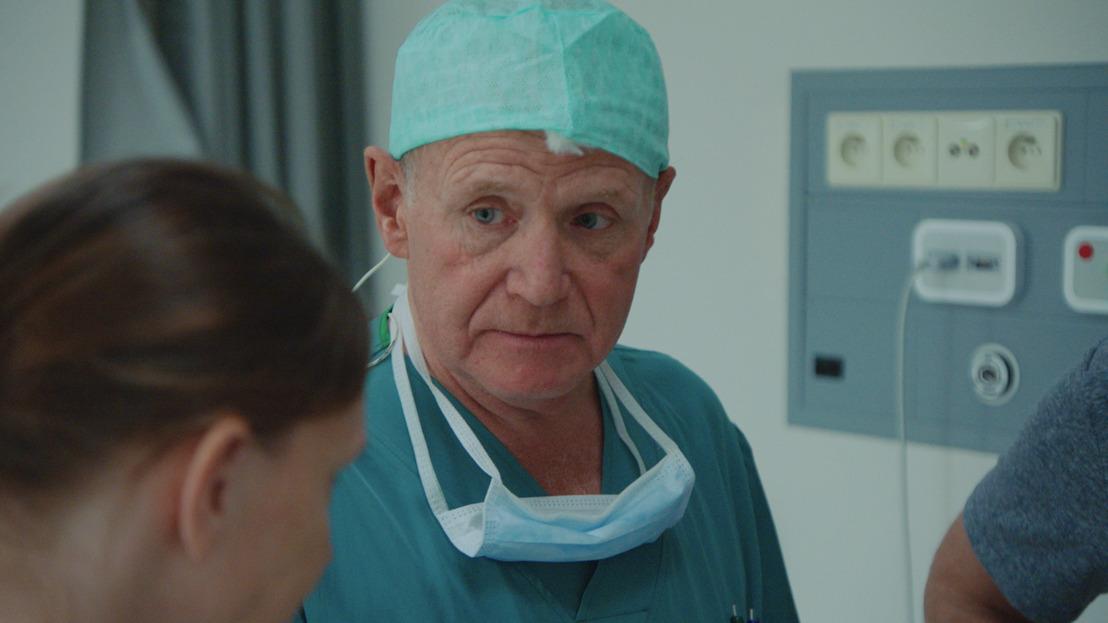 """Prof. Marc Gewillig - """"Ik probeer mijn patiënten te behandelen zoals ik zelf zou willen dat mijn kinderen behandeld worden. De lat ligt dus hoog."""""""