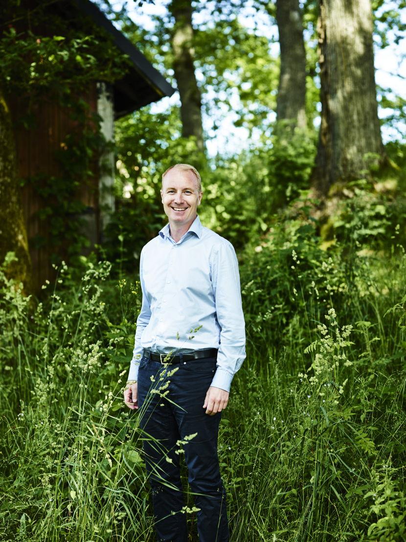 Peter Agnefjäll