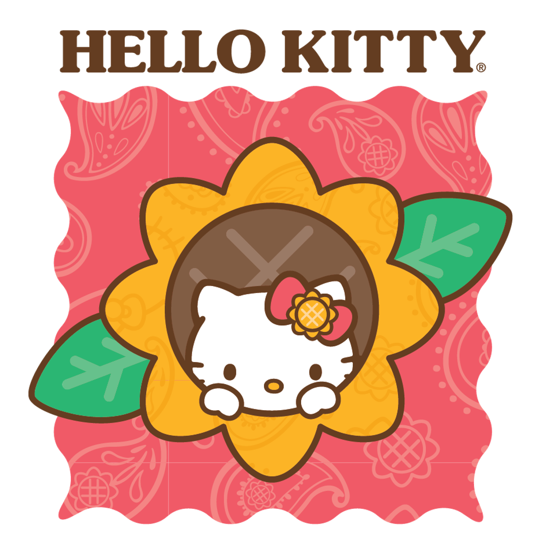 ¡RECIBE LA PRIMAVERA CON HELLO KITTY!