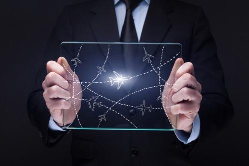 Belgocontrol and Living Tomorrow examine future of air traffic control