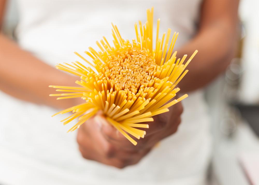 Bouquet di pasta