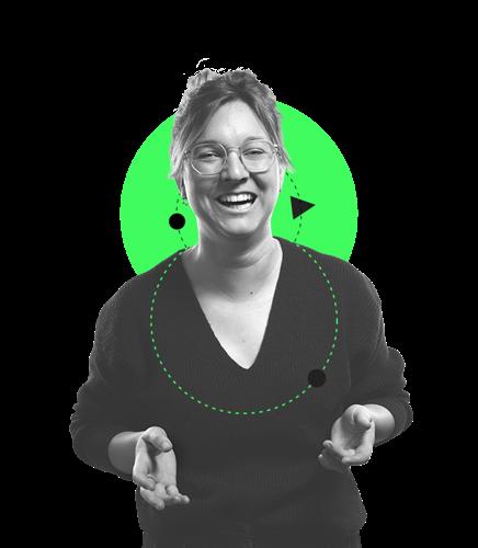 Un vent nouveau souffle sur Voice : Nina Bourgeois devient Social PR Project Manager