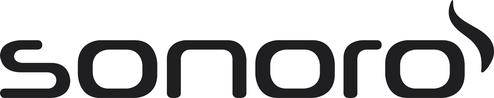 sonoro Logo