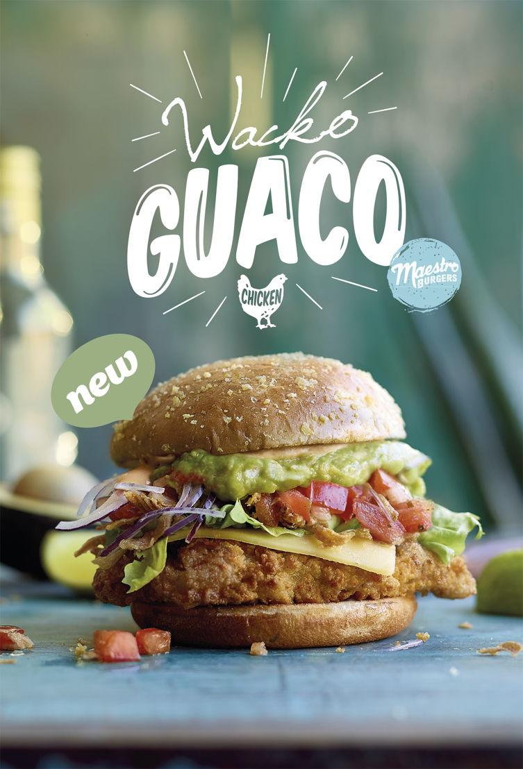 Wacko Guaco
