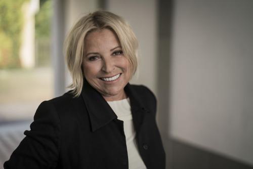 """Krimi-Hochspannung in Hannover: Elisabeth Herrmann liest aus ihrem neuen Roman """"Schatten der Toten"""""""