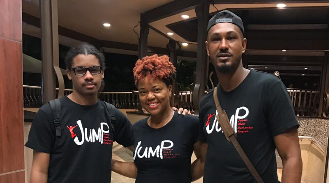 Juniors Under Mentorship Program (JUMP) Provides Free Online Mentorship to Saint Lucian Youth Amid Covid-19 Pandemic