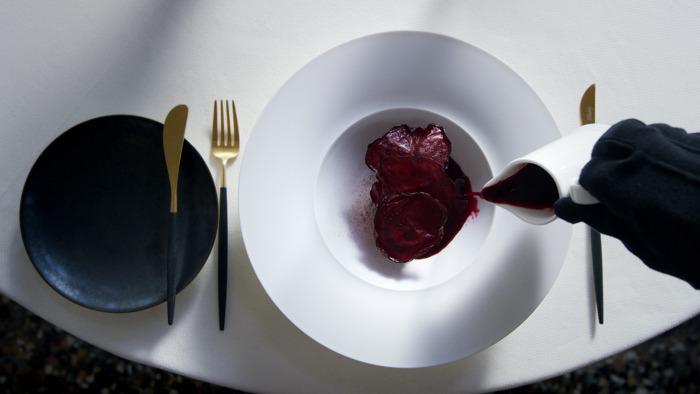 """Des grands chefs belges vous font visiter leur cuisine dans le mini-documentaire """"Meet The Chef"""""""