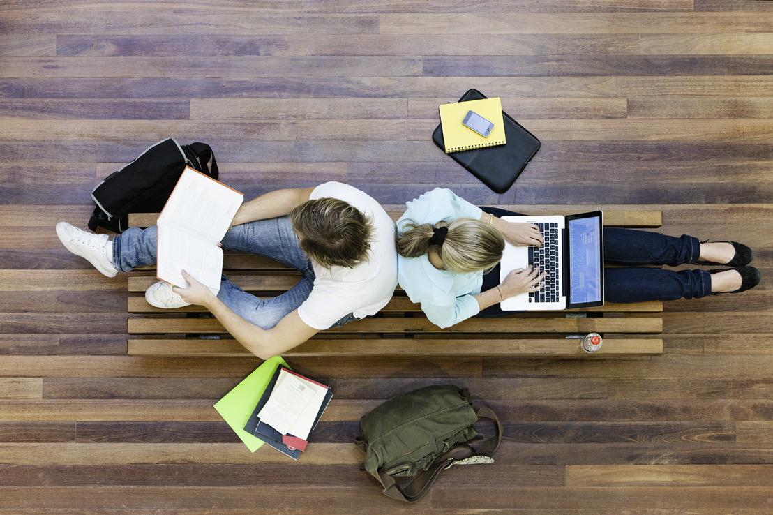 Verdubbeling aantal student-zelfstandigen sinds invoering statuut