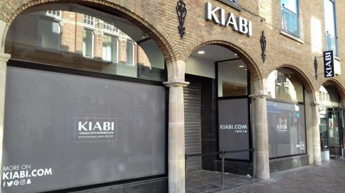Eerste Vlaamse KIABI-winkel opent in Brugge