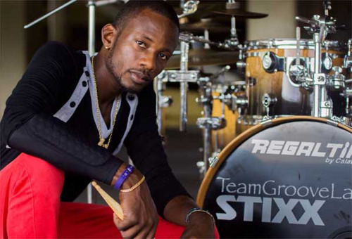 OECS Features St. Lucian Musician