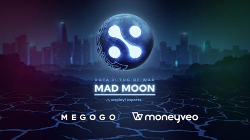 Комментаторы и аналитики украинской трансляции WePlay! Mad Moon