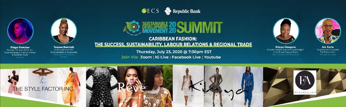 Caribbean Fashion: Success, Sustainability, Labour Relations and Regional Trade
